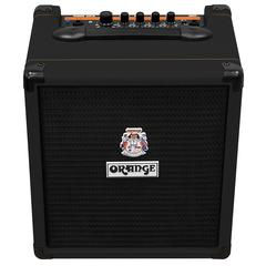 Orange CRUSH BASS 25 BK  Комбо для бас-гитары 25 Вт, 8