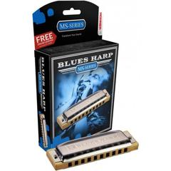 HOHNER Blues Harp 532/20MS A губная гармошка (М533106)