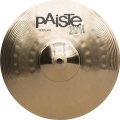 Paiste 10 Splash 201 Bronze SPLH10 тарелка