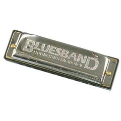 HOHNER Blues Band C-major (M55901)  губная гармошка
