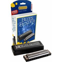 HOHNER Blues Bender, C (M58501) губная гармошка